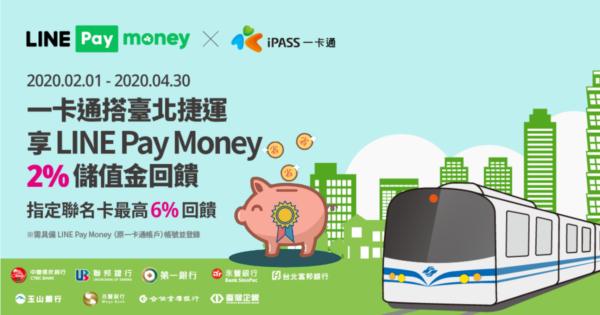 【臺北捷運就是要醬搭】一卡通指定聯名卡搭乘台北捷運最高享6%回饋